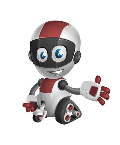 iRobot 100