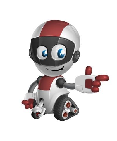 iRobot 50